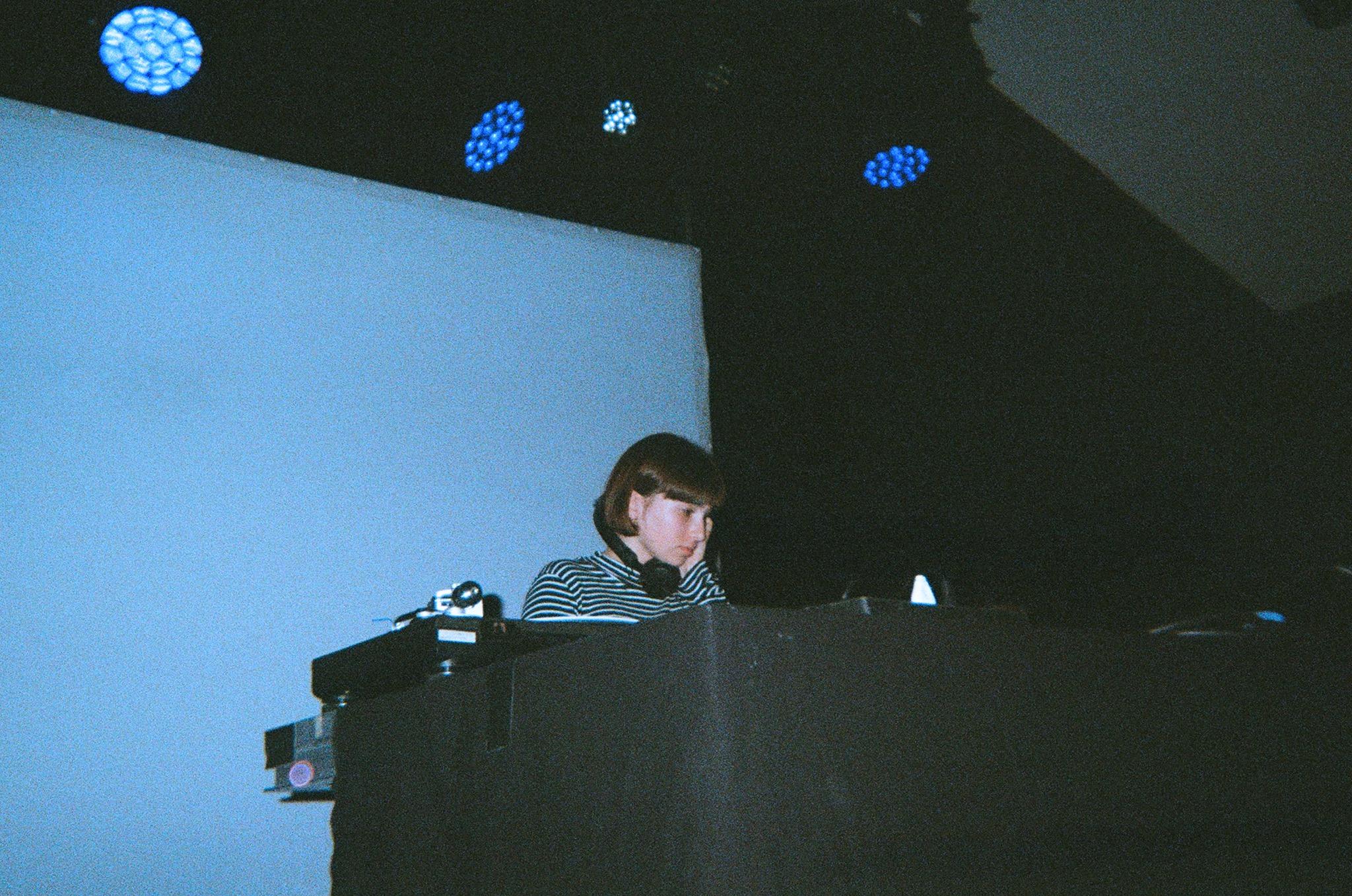 Elise Kravets